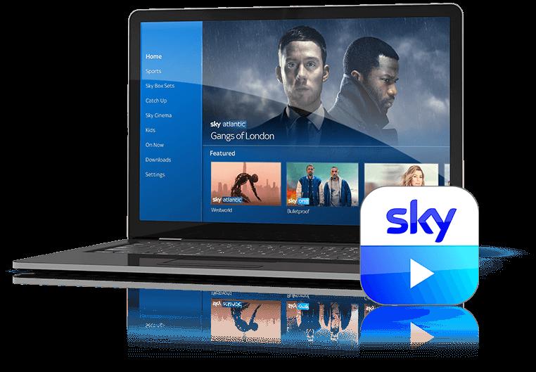 Sky App
